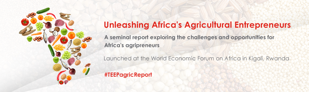 Unleashing Africa's Agricultural Entrepreneurs