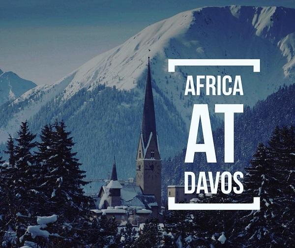 Africa At Davos