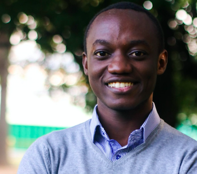 Leroy Mwasaru
