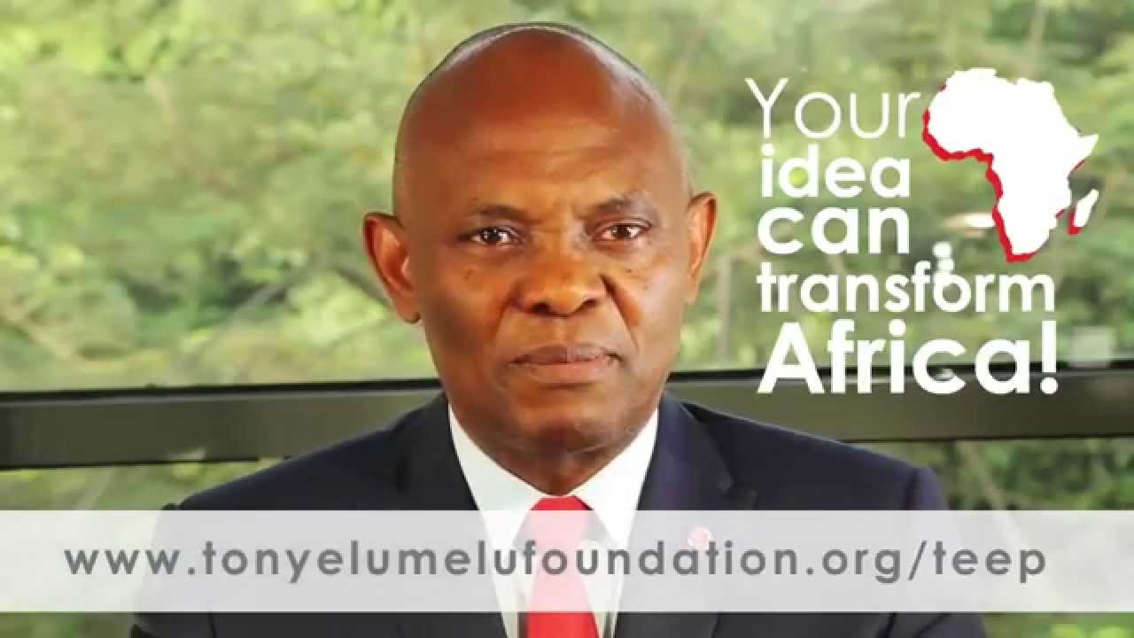 A Special New Year's Message for African Entrepreneurs!