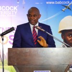 Tony O. Elumelu's Commencement Speech at Babcock University