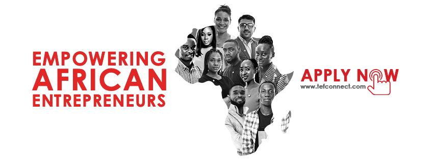 The Tony Elumelu Foundation Opens Applications for 5th Cycle of $100m  Entrepreneurship Programme - The Tony Elumelu Foundation