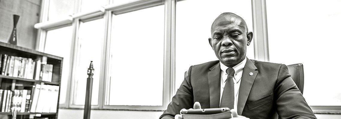 Elumelu Calls on the Government to Fix Electricity and Transportation for Economic Prosperity